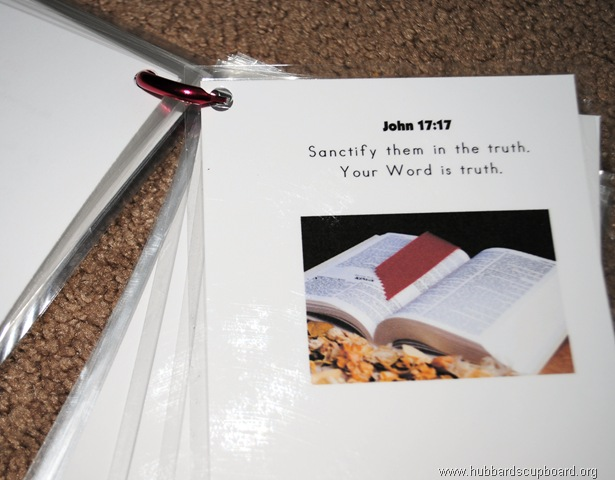 Fun Ways to Review Bible Verses with Kids