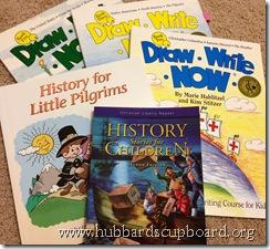 1st Grade History