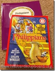 Philippians 1