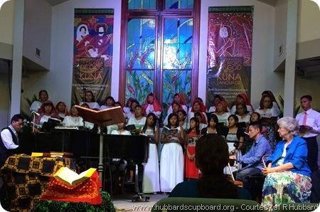 RH Choir