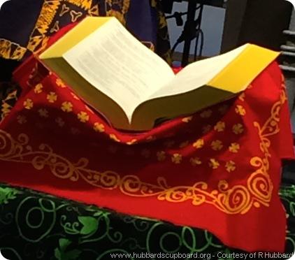RH Kuna Bible