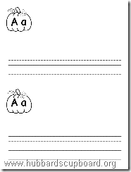 Booklet Sample Page