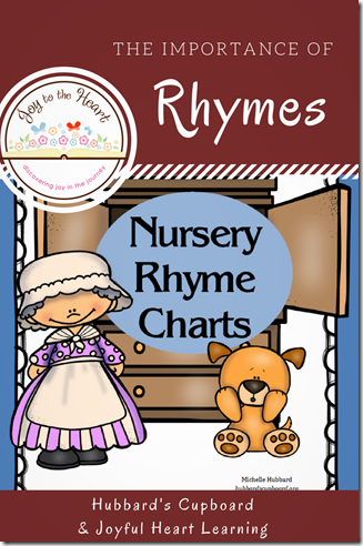 Importance of Rhymes