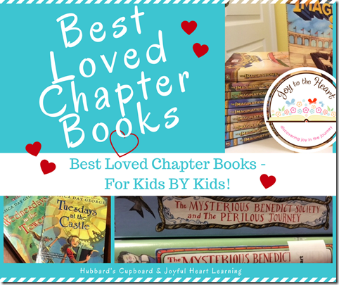 Best Loved Chapter Books