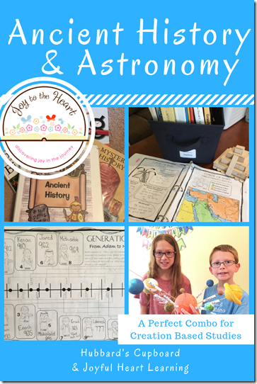 Ancient History & Astronomy