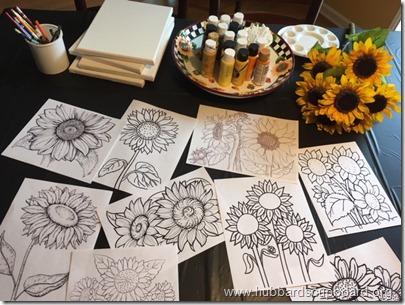 5.2 Sunflower Project