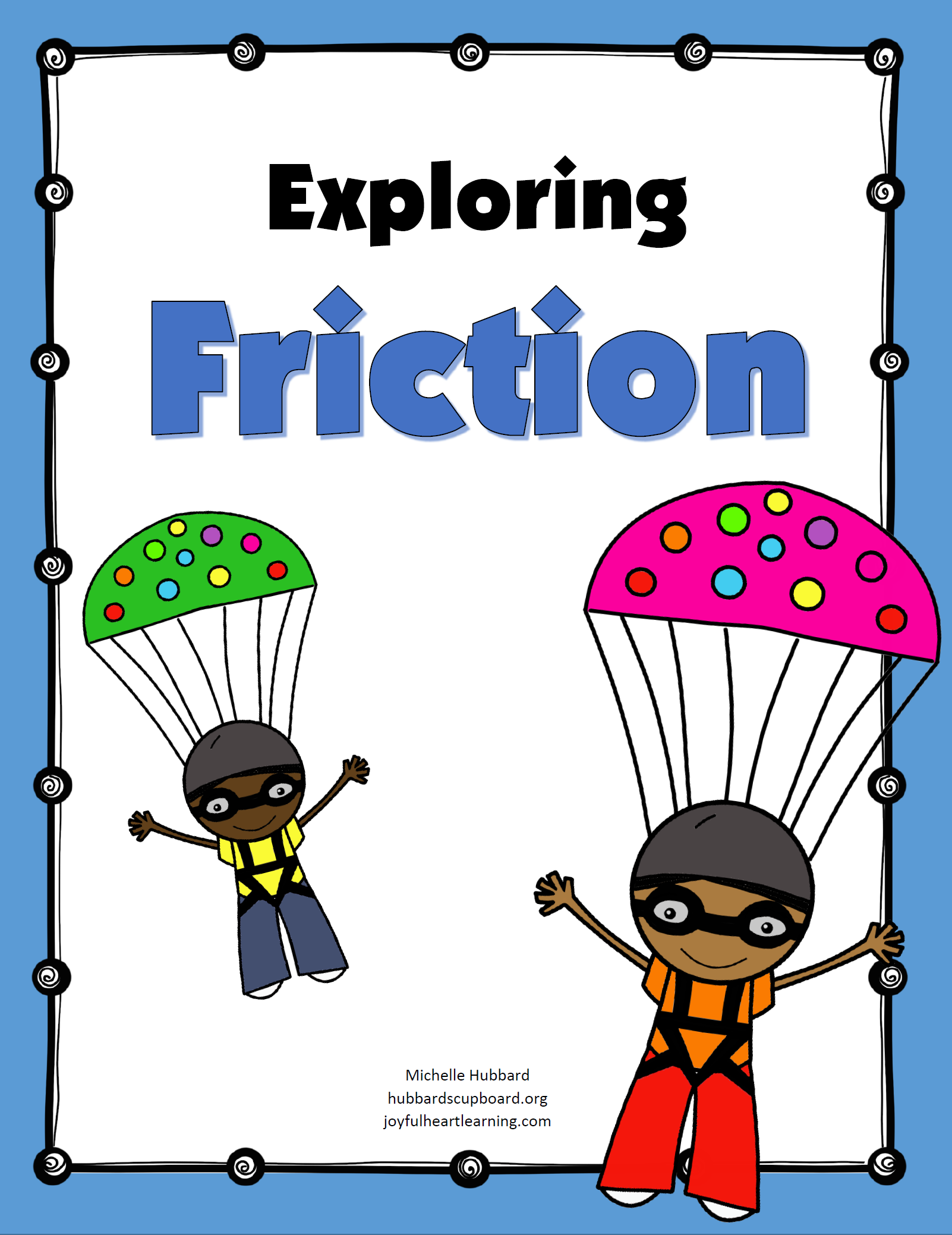 Exploring-Friction-Cover
